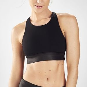 FABLETICS ELLA HIGH IMPACT SPORTS BRA NWOT